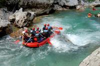 4-Day Inca Jungle Adventure to Machu Picchu Including Mountain Biking, Rafting and Zipline