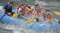 Deschutes River Rafting - Half Day Adventure