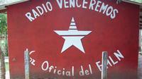 El Salvador: The Peace Route Tour