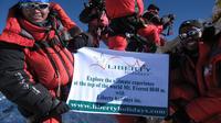 15-Night Everest Region Trekking Tour from Kathmandu