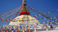 5-hour World Heritage Sites Tour in Kathmandu