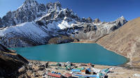Kathmandu 11-Night Himalayas Trekking Tour Including Gokyo Lake and Namche Bazaar