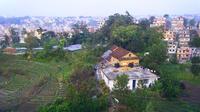 Organic Food Experience in Kapan from Kathmandu