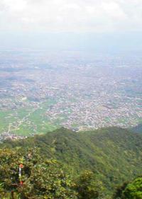 Private Champadevi Hiking Day Trip From Kathmandu