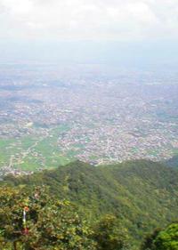 Private Full-Day Champadevi Hiking Tour From Kathmandu