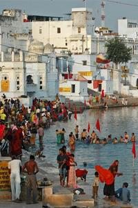 7-Night Private Tour from Delhi to Agra, Jaipur, Pushkar and Udaipur
