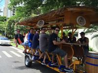 Paradise Pedals*