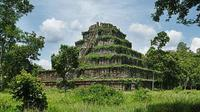 2-Day Cambodian Backroads Tour Including Preah Vihear and Koh Ker