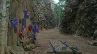 2-Day Hin Tok River Camp at Hellfire Pass and Death Railway tour from Bangkok
