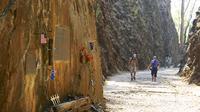 2-Day Hin Tok River Camp at Hellfire Pass and Death Railway tour from Bangkok