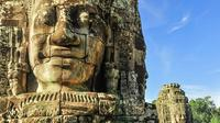 3-Day Angkor Temples Tour with Tonle Sap Lake
