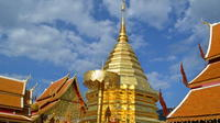 6-Day Central and Northern Thailand Discovery Tour