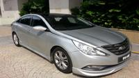 Airport Arrival Transfer: From Kuching Airport to City Hotels Private Car Transfers