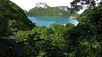Full Day Ang Thong Islands by Boat from Koh Samui Including Lunch