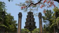 Half Day Hue City Tour