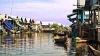Half-Day Sailing Adventure on Tonle Sap Lake