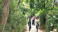 Half-Day Tour of Thuy Bieu Eco-Village from Hue