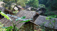 Lisu Lodge Hill Tribe Overnight Experience from Chiang Mai
