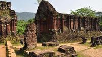 My Son UNESCO World Heritage Half-Day Tour