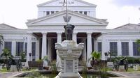 Private Tour: Half-Day National Museum and Old Harbour Tour from Jakarta