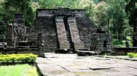 Private Tour Of Solo City And Candi Sukuh From Yogyakarta