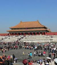 Private Tour: Temple of Heaven, Tiananmen Square and Forbidden City