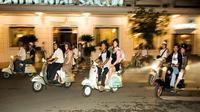 Saigon After Dark Tour by Vespa