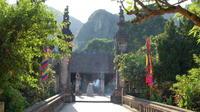 Full day tour to Hoa Lu - Tam Coc in Ninh Binh