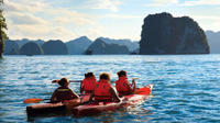 Halong Bay day cruise to Sung Sot cave - Titop Island
