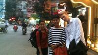 Hanoi Old Quarter Half-Day Walking Tour