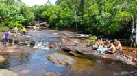 Phu Quoc Island Tour  with BBQ Lunch at Da Ban Stream