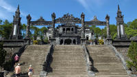 Private Tour: Full Day Hue City Tour Including Boat Trip Along Perfume Pagoda
