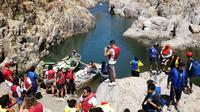 Somoto Canyon Adventure from Managua