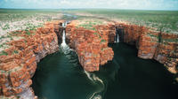 Deactivated: Full-Day Scenic Air Tour from Kununurra Including Mitchell Falls and King George Falls