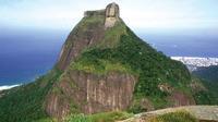 Tijuca Peak Hike in Rio de Janeiro