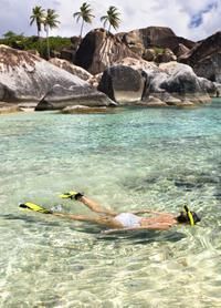 St Maarten Sightseeing Cruise with Snorkeling