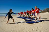 Surf Lessons in Tamarindo