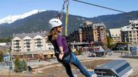 2-Day Whistler Sea to Sky Tour from Vancouver