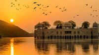 4-Day Private Golden Triangle Tour of Delhi Agra Taj Mahal and Jaipur from Delhi