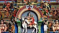 Chennai Shore Excursion - Full Day Private Chennai Guided City Tour