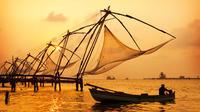 Full Day Private Cochin Shore Excursion