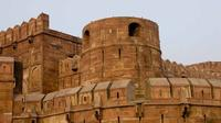 Full-Day Private Taj Mahal and Agra City Tour