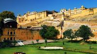 Multi-Day Private Golden Triangle Tour Delhi Taj Mahal Agra Jaipur from Delhi