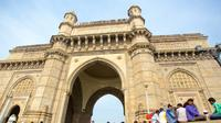 Mumbai Shore Excursion: Full-Day Mumbai City Highlights Tour