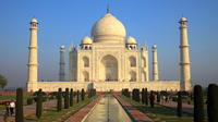 Private 3-Day Golden Triangle Rail Tour: Delhi, Agra, Jaipur