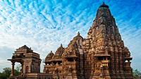 Private 6-Night Honeymoon from New Delhi: Taj Mahal, Agra, Khajuraho