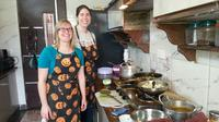 Private Agra and Taj Mahal Day Tour with Indian Cooking Class