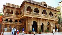 Full-Day Private Mumbai Temples Spiritual Tour