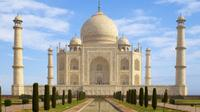 Private Taj Mahal and Agra Full-Day Tour From Delhi