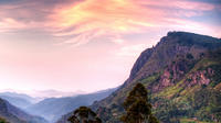 4-Night Sri Lanka Tour from Colombo